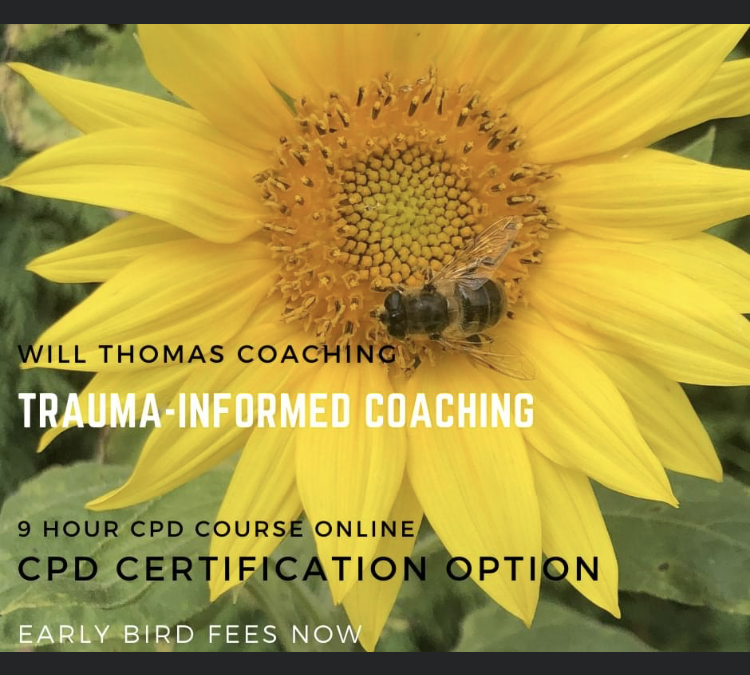 Trauma-informed Coaching Course